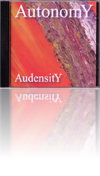 audensity